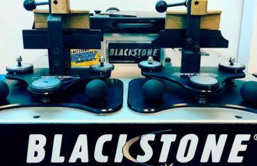 Станок Blackstone с двумя холдерами