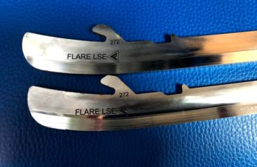 Лезвий для хоккея Flare Skate Blades