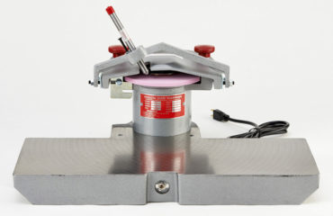 Станок для заточки коньков WISSOTA 911 International Skate Sharpener.