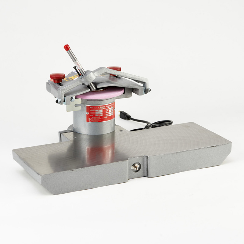 Станок Wissota International Skate Sharpener (220V)