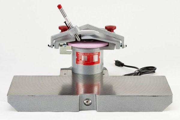 Купить станок для заточки коньков Wissota 911 (220V)