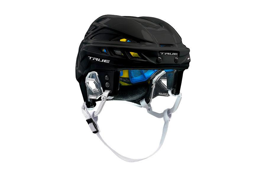 хоккейный шлем True Dynamic 9 PRO