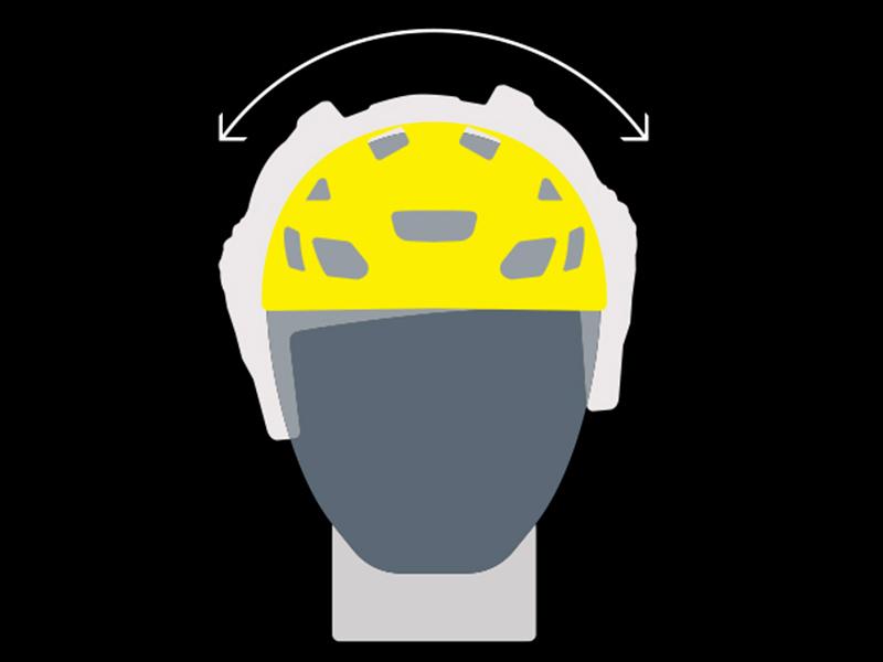 Шлем TRUE Dynamic 9 PRO