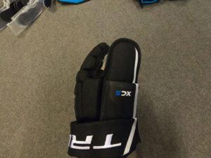 Перчатки TRUE XC5