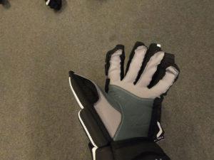 Перчатки TRUE XC7