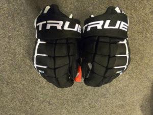 Перчатки TRUE XC9