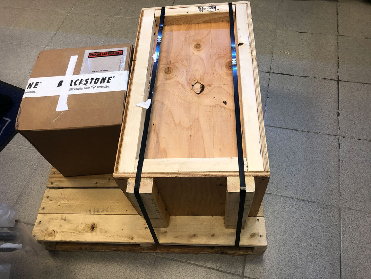 roed bench riveter