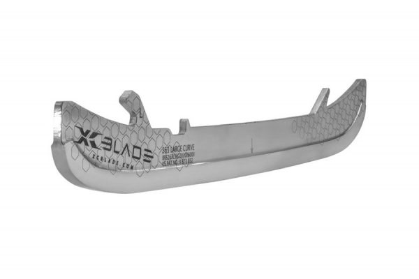 xcblade natural stainless steel bauer
